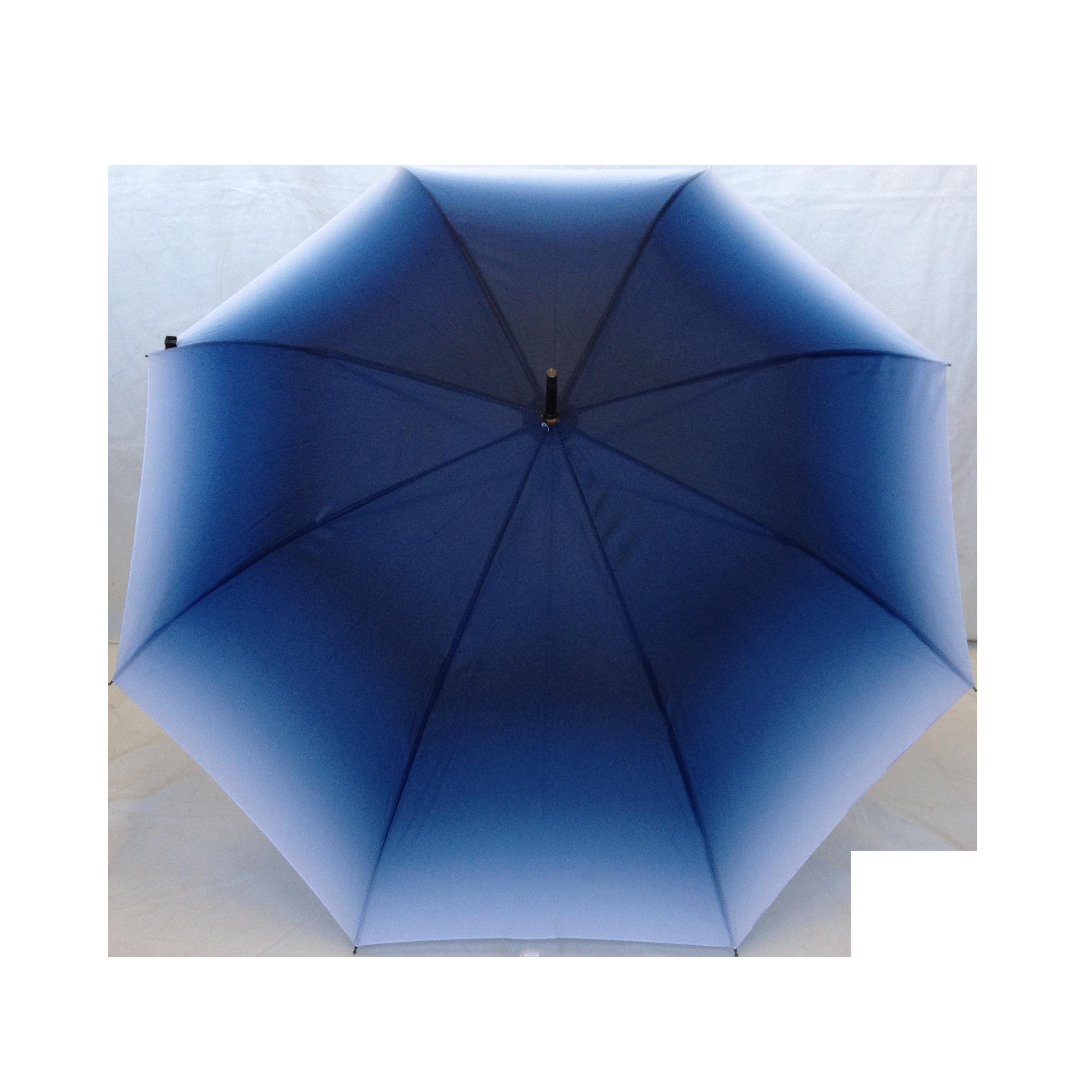 Parapluie droit femme automatique transformation d grad - Parapluie cloche transparent isotoner ...