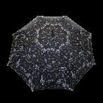 Parapluie droit femme automatique musical