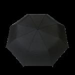 Parapluie pliant mixte automatique noir