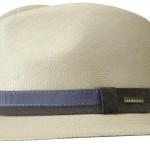 Chapeau Panama Pinecrest Stetson beige clair