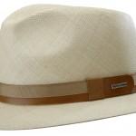 Chapeau Panama Pinecrest Stetson nature