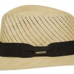 Chapeau Panama Bogota Stetson beige
