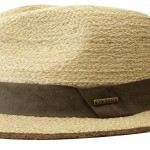 Chapeau Merriam Raffia Stetson nature
