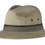 Chapeau Traveller Ava Cotton Stetson beige