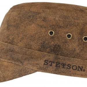 Casquette Army Raymore Stetson marron