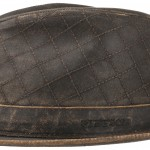 Chapeau Porkpie Player CO/PE Stetson marron