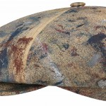 Casquette Brooklin Splash Stetson