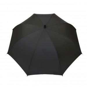 Parapluie droit golf homme automatique noir