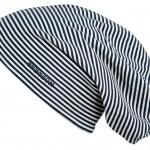Bonnet en coton réversible Ayer Jersey Stetson
