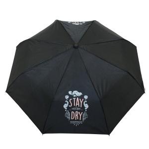 Parapluie pliant orange femme automatique