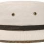Chapeau Bob Washed UV Protection Stetson beige