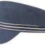 Casquette de marin Fisherman Stetson marine