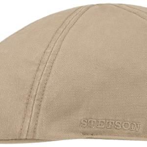 Casquette Texas Stetson Anti-UV beige