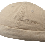 Bonnet Docker Ocala Cotton Stetson beige
