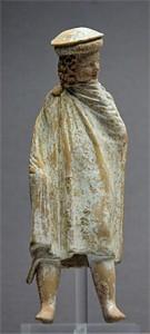 kausia statue