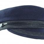 Casquette de marin Camaret tissu imperméable
