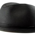 Chapeau Kane Cotton Stetson noir