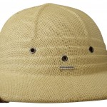 Chapeau Colonial Tropical Helmet Stetson