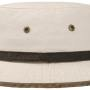Chapeau Bob Washed UV Protection Stetson beige