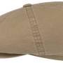 Casquette Gavroche Hatteras Cotton Stetson beige foncé