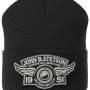 Bonnet Beanie Car Club Stetson noir