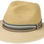 Chapeau Traveller Romaro Toyo Stetson beige