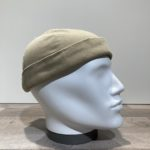 Bonnet Docker beige