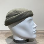 Bonnet Docker olive