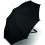 Parapluie droit mixte automatique avec bandoulière Esprit Slinger AC noir