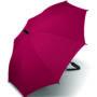 Parapluie droit mixte automatique avec bandoulière Esprit Slinger AC rouge