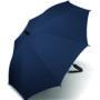 Parapluie droit mixte automatique avec bandoulière Esprit Slinger AC bleu