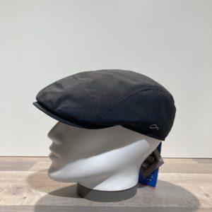 Casquette noir Gore-Tex doublée Göttmann